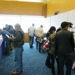 九州雅展会場内風景
